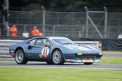 6227 (Dave^) Tags: 27th september 2014 oulton park ferrari 512 bb 308 gtb 328 gt4
