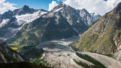 =<->=<->=<->=<->=<->=<->=<->=<->=<->=<->=<->= (--HgO--) Tags: tmb montblanc montagnes nature trek mountains trekking hiking wild rando glacier moraine clouds nuages