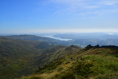 Photo of 19LAK351 Looking down over Scandale and Low Pike to Windermere from High Pike