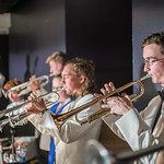 "<b>DSC03393</b><br/> Luther's Jazz Band and Jazz Orchestra play at Marty's over Homecoming Weekend. October 4th, 2019. Photo by Anthony Hamer.<a href=""//farm66.static.flickr.com/65535/49056102756_715e81da42_o.jpg"" title=""High res"">&prop;</a>"