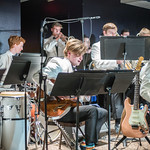 "<b>DSC03123</b><br/> Luther's Jazz Band and Jazz Orchestra play at Marty's over Homecoming Weekend. October 4th, 2019. Photo by Anthony Hamer.<a href=""//farm66.static.flickr.com/65535/49056104856_65af2323f8_o.jpg"" title=""High res"">&prop;</a>"