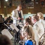 "<b>DSC02897</b><br/> Luther's Jazz Band and Jazz Orchestra play at Marty's over Homecoming Weekend. October 4th, 2019. Photo by Anthony Hamer.<a href=""//farm66.static.flickr.com/65535/49056105711_6368a0de3b_o.jpg"" title=""High res"">&prop;</a>"