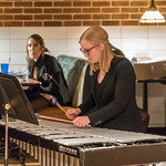 "<b>DSC02712</b><br/> Luther's Jazz Band and Jazz Orchestra play at Marty's over Homecoming Weekend. October 4th, 2019. Photo by Anthony Hamer.<a href=""//farm66.static.flickr.com/65535/49056106441_ce71c3e0a4_o.jpg"" title=""High res"">&prop;</a>"