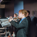 "<b>DSC02648</b><br/> Luther's Jazz Band and Jazz Orchestra play at Marty's over Homecoming Weekend. October 4th, 2019. Photo by Anthony Hamer.<a href=""//farm66.static.flickr.com/65535/49056106726_65355a716e_o.jpg"" title=""High res"">&prop;</a>"