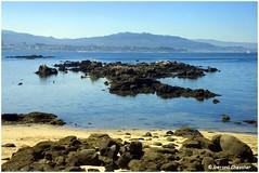 Cangas - Praia dos Alemáns  (Galicia) (gerard21081948) Tags: espagne españa galice galicia plage praia playa sable cangas