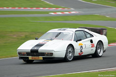6250 (Dave^) Tags: 27th september 2014 oulton park ferrari 512 bb 308 gtb 328 gt4