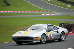 6252 (Dave^) Tags: 27th september 2014 oulton park ferrari 512 bb 308 gtb 328 gt4