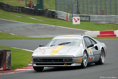 6251 (Dave^) Tags: 27th september 2014 oulton park ferrari 512 bb 308 gtb 328 gt4