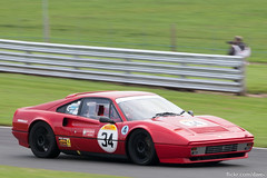 6239 (Dave^) Tags: 27th september 2014 oulton park ferrari 512 bb 308 gtb 328 gt4