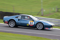 6235 (Dave^) Tags: 27th september 2014 oulton park ferrari 512 bb 308 gtb 328 gt4