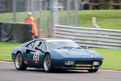 6228 (Dave^) Tags: 27th september 2014 oulton park ferrari 512 bb 308 gtb 328 gt4