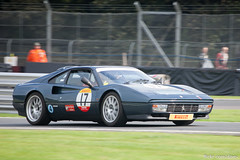 6226 (Dave^) Tags: 27th september 2014 oulton park ferrari 512 bb 308 gtb 328 gt4