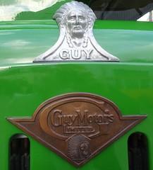 Dewsbury (Andrew Stopford) Tags: khk855 guy arabiv roe westriding dewsburybusmuseum