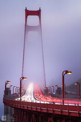 GGB in thirthy second timeframe - Ruslan Photography (Ruslan Photograper in Sacramento Area) Tags: ggb goldengate goldengatebridge ruslan ruslanbezruchuk ruslanphotography sanfrancisco goldenbridge ruslanphotographycom