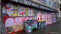 RENNES GRAFFITI (claude 22) Tags: graffiti paint aero graffeur painting arteenlacalle pintura lasparades street art urban vivid color graff city rennes bretagne roazhon breizh france francia streets