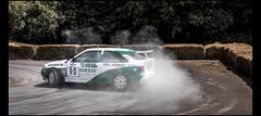 "Ford Escort RS Cosworth ""Recce"" Group N (1994) (Laurent DUCHENE) Tags: goodwoodfestivalofspeed motorsport hillclimb historiccar historicevent automobile automobiles auto car classiccar goodwoodfos 2018 ford escort rs cosworth recce grn rallystage"