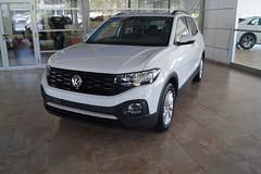 Nueva Volkswagen T-Cross. (NAN - Nelson Auto News) Tags: vw volkswagen suv crossover coche auto carro tcross santiago repúblicadominicana avelinoabreu