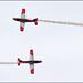 PC-7 Team  Swiss Air Force