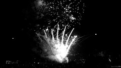 Photo of Mono Explosion. Nov 2019