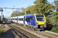 331008 (8A.Rail) Tags: 331008 northern class331 1n83
