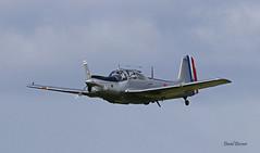 Morane Saulnier MS733 Alcyon n° 138  ~ F-BKOJ (Aero.passion DBC-1) Tags: meeting 2019 fertéalais david plane aircraft aviation airshow ~ avion alcyon saulnier morane aeropassion dbc1 ms733 biscove fbkoj