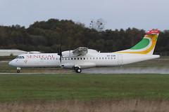 ATR 72-600 (72-212A) Air Senegal 6V-ASN (Niko Hpx) Tags: atr7260072212a atr atr72600 at76 72600 72212a airsenegal hc szn sensa 6vasn fwwez msn1452 cn1452 y70 pwcpw127m pwc pw127m prattwhitneycanada turboprops turbopropulseurs turboprop turbopropengines takeoff décollage lfrd dnr dinardpleurtuit dinard pleurtuit