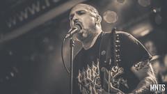 2019-11-10 Tortharry - live in Bielsko-Biała 2019 fot. Łukasz MNTS Miętka-8