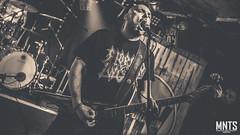 2019-11-10 Tortharry - live in Bielsko-Biała 2019 fot. Łukasz MNTS Miętka