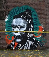 Graffiti in Amsterdam (wojofoto) Tags: statenjachtstraat noord kraakpant krakengaatdoor squat amsterdam nederland netherland holland graffiti streetart wojofoto wolfgangjosten