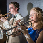 "<b>DSC03387</b><br/> Luther's Jazz Band and Jazz Orchestra play at Marty's over Homecoming Weekend. October 4th, 2019. Photo by Anthony Hamer.<a href=""//farm66.static.flickr.com/65535/49056321097_e6f9de318e_o.jpg"" title=""High res"">&prop;</a>"