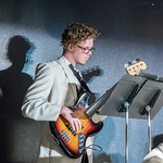 "<b>DSC02988</b><br/> Luther's Jazz Band and Jazz Orchestra play at Marty's over Homecoming Weekend. October 4th, 2019. Photo by Anthony Hamer.<a href=""//farm66.static.flickr.com/65535/49056323522_c9a286db67_o.jpg"" title=""High res"">&prop;</a>"