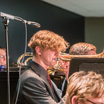 "<b>DSC02588</b><br/> Luther's Jazz Band and Jazz Orchestra play at Marty's over Homecoming Weekend. October 4th, 2019. Photo by Anthony Hamer.<a href=""//farm66.static.flickr.com/65535/49056325292_0e2fbfa6a2_o.jpg"" title=""High res"">&prop;</a>"