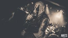 2019-11-10 Besatt - live in Bielsko-Biała 2019 fot. Łukasz MNTS Miętka-15
