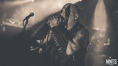 2019-11-10 Besatt - live in Bielsko-Biała 2019 fot. Łukasz MNTS Miętka-14