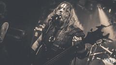2019-11-10 Besatt - live in Bielsko-Biała 2019 fot. Łukasz MNTS Miętka-3