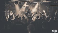 2019-11-10 Besatt - live in Bielsko-Biała 2019 fot. Łukasz MNTS Miętka-13