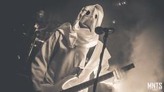 2019-11-10 Hypnos - live in Bielsko-Biała 2019 fot. Łukasz MNTS Miętka