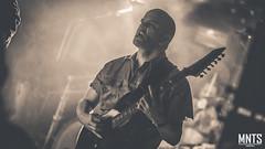 2019-11-10 Bloodphemy - live in Bielsko-Biała 2019 fot. Łukasz MNTS Miętka-19