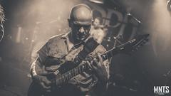 2019-11-10 Bloodphemy - live in Bielsko-Biała 2019 fot. Łukasz MNTS Miętka-8