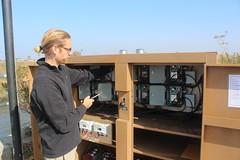 Tuning PIT Tag Antennas