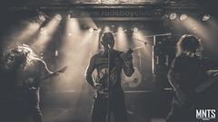 2019-11-10 Pestilence - live in Bielsko-Biała 2019 fot. Łukasz MNTS Miętka-18