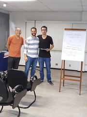 """Dazideia Meetup Joinville • <a style=""""font-size:0.8em;"""" href=""""http://www.flickr.com/photos/150075591@N07/49056436081/"""" target=""""_blank"""">View on Flickr</a>"""