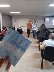 """Dazideia Meetup Joinville • <a style=""""font-size:0.8em;"""" href=""""http://www.flickr.com/photos/150075591@N07/49056436271/"""" target=""""_blank"""">View on Flickr</a>"""