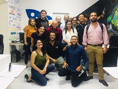 """Dazideia Meetup Fortaleza 2019.11.07 • <a style=""""font-size:0.8em;"""" href=""""http://www.flickr.com/photos/150075591@N07/49056445706/"""" target=""""_blank"""">View on Flickr</a>"""