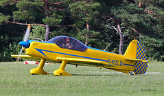Mudry Cap 10  n° 01  ~ F-PZLD (Aero.passion DBC-1) Tags: 2019 meeting fertéalais dbc1 david biscove aeropassion avion aircraft aviation plane airshow mudry cap 10 ~ fpzld