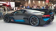 Bugatti Divo. 1 of 40 (haseebahmed312) Tags: coupe car convertible carbonfiber city cabrio spyder supercar specialedition sportscar spider super sedan silver special stance roadster roadlegal race racetrack rims racecar bugatti carbonseries vehicle track tuning tuned turbo twinturbo veyron chiron divo hypercar wheels wallpaper widebody