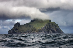 Boreray, St. Kilda in the Outer Hebrides (Brett T) Tags: