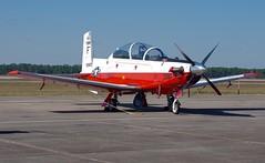 165980 T-6B TAW-6 F-980 (RedRipper24) Tags: