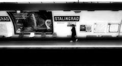 opposite direction (Franco-Iannello) Tags: subway underground blackwhite blackandwhite streetarchitecture architecture streetphotography streetlife