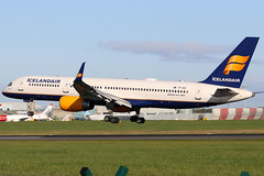 TF-ISV_02 (GH@BHD) Tags: tfisv boeing 757 752 757200 b757 b752 757256 icelandair dublininternationalairport fi ice dub eidw dublin dublinairport aircraft aviation airliner